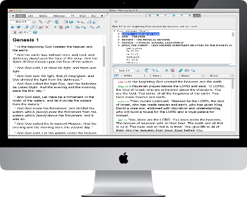 Bible-Discovery - Free Bible Software - Home